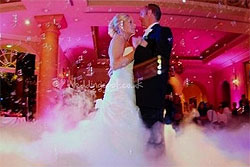 Have your First Dance on Clouds for amazing pictures.